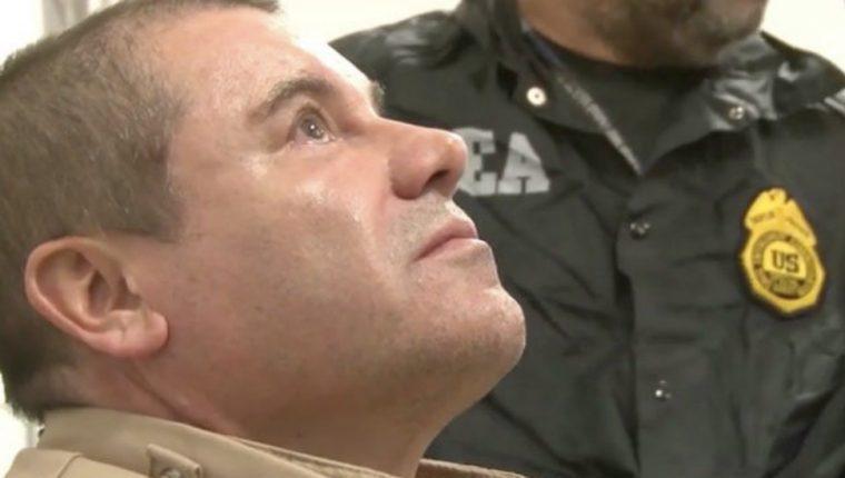 Testigos dijeron que vieron cómo el mismo Guzmán les disparó a los estadounidenses convencido de que era de la DEA. (Foto: Hemeroteca PL)