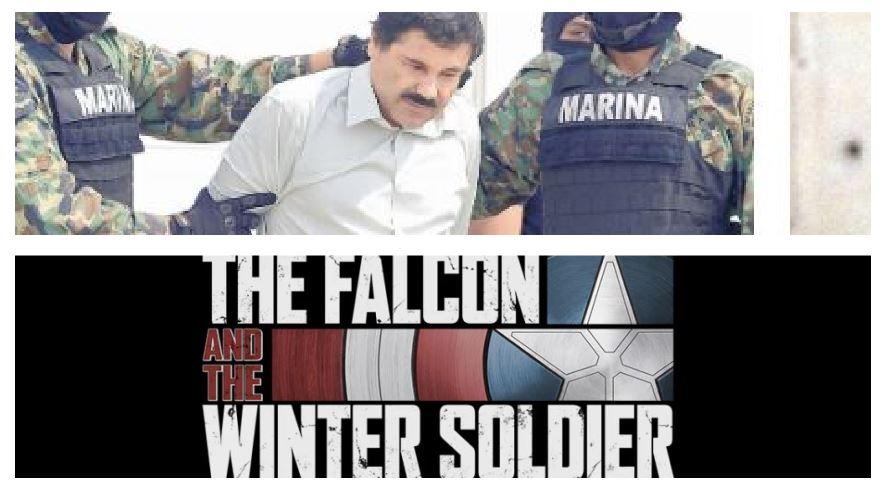 El Chapo Guzmán: del narcotráfico al Universo Cinematográfico de Marvel