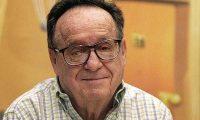 Roberto Gómez Bolaños falleció a los 85 años, el 28 de noviembre de 2014. (Foto Prensa Libre: Hemeroteca PL)