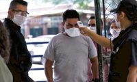 Recientemente Guatemala detectó la cepa californiana del covid-19. (Foto Prensa Libre: Hemeroteca PL)