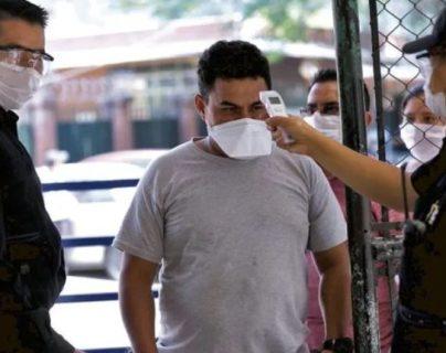 Salud anuncia que usará nueva tecnología para detectar cepas del covid-19 en Guatemala