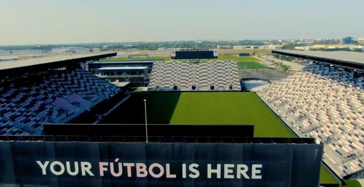La Copa Oro 2021 de Concacaf se disputará en 11 estadios de los Estados Unidos
