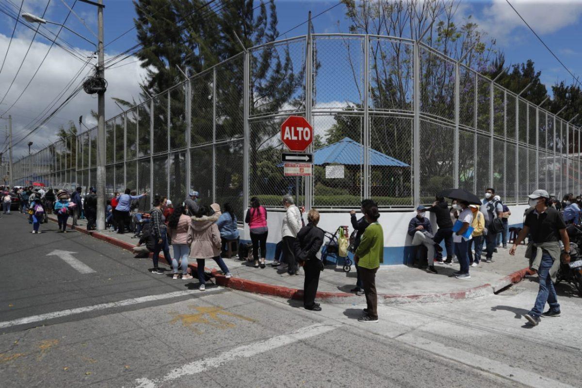 Semáforo de Alertas Covid-19: Guatemala reporta 110 municipios en alerta roja y aumenta la positividad