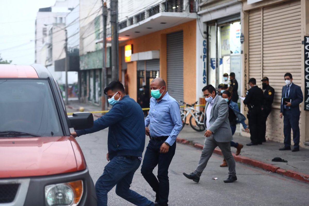 MP solicita retiro del derecho de antejuicio contra jueza Virginia de León y el diputado Aldo Dávila