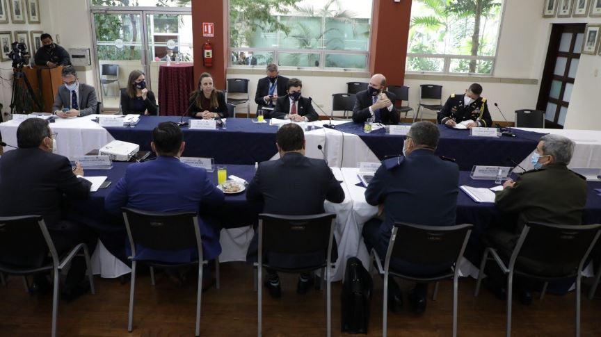 Así es el plan de estímulo que presentó el sector privado guatemalteco a la delegación de Joe Biden