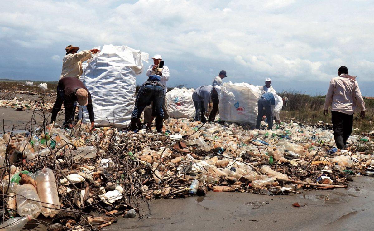 Día de la Tierra: Tratamiento de aguas residuales, una tarea pendiente y que urge abordar