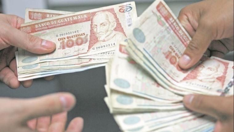 El MP ha informado de varios casos de defraudación tributaria en el país. (Foto Prensa Libre: Hemeroteca PL)