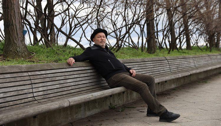 Rubén Blades brilla con un nuevo ritmo: el jazz. (Foto Prensa Libre: The New York Times)