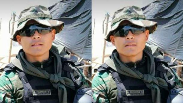 Policía peruano fue a comprar repuestos y días más tarde encuentran su cadáver con impactos de bala