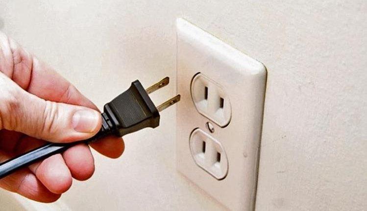 El 1 de mayo empiezan a regir nuevas tarifas de electricidad. (Foto, Prensa Libre: Hemeroteca PL).