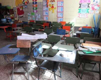 Ausencia de estudiantes de escuelas facilita su reclutamiento en pandillas
