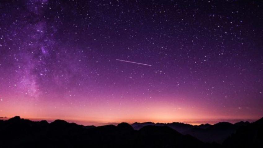 Lluvia de estrellas y superluna rosa, entre los eventos astronómicos para abril 2021