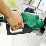 Los combustibles han tenido un alza sostenida desde noviembre en adelante con comportamiento variable en marzo y abril 2021. (Prensa Libre: Hemeroteca PL).