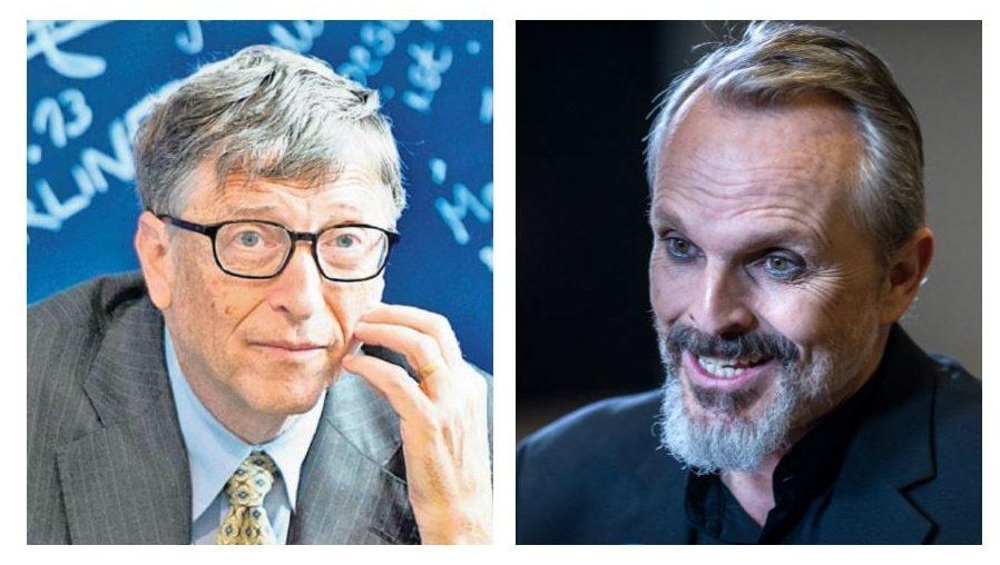 Qué es en realidad GAVI, la razón por la que Miguel Bosé ha arremetido contra Bill Gates (y qué tiene que ver con el coronavirus)