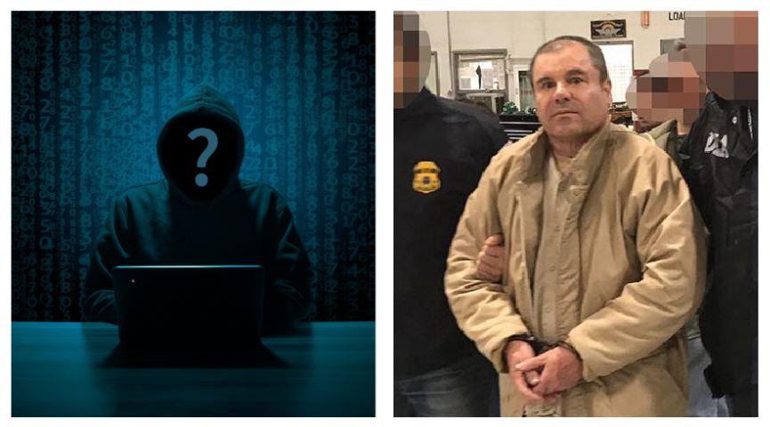 El Chapo Guzmán: la historia del hacker de 20 años que ideó una red telefónica secreta para el fundador del Cártel de Sinaloa