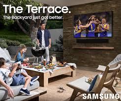Samsung presenta su nueva línea de televisores