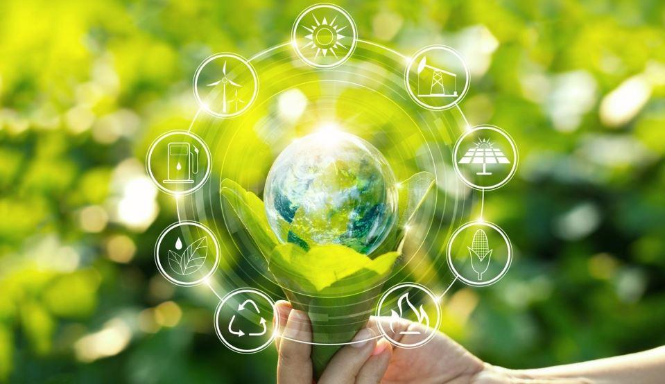 Los cinco pilares que promueve la industria para fomentar la economía verde