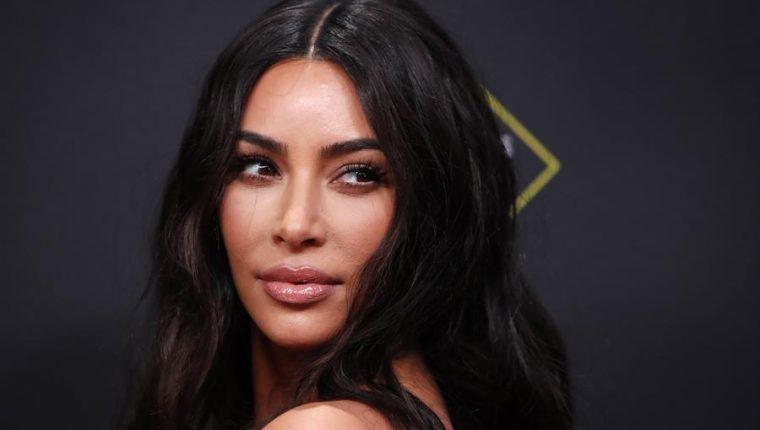 Kim Kardashian entra en la lista de milmillonarios de Forbes gracias a sus negocios. (Foto Prensa Libre: EFE)