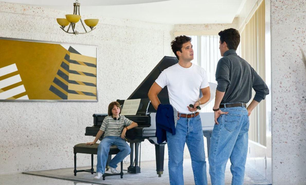 Luis Miguel: Netflix anuncia premier virtual para la segunda temporada