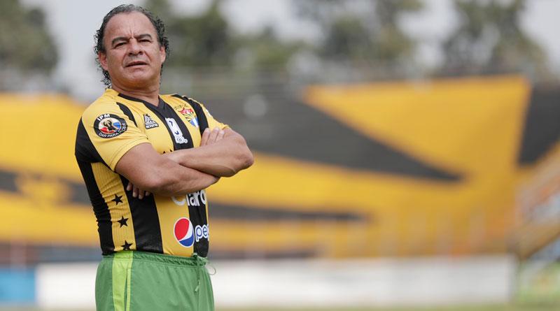 Amigos y aficionados se solidarizan con Magua Dávila, quien sufre quebrantos de salud