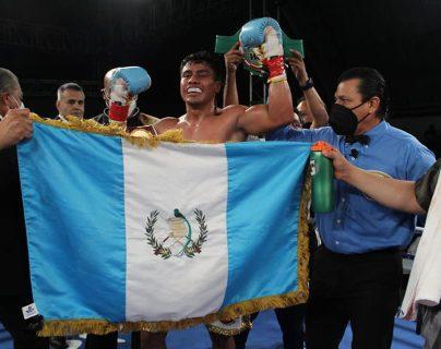 Lester Martínez: Mi objetivo ahora es clasificar a los Olímpicos de Tokio