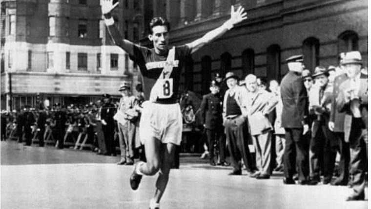 VÍDEO: Fue un 19 de abril de 1952 cuando Doroteo Guamuch Flores triunfó en la Maratón de Boston