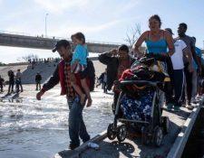 """Zúñiga dijo que EE. UU. """"se siente identificado con las víctimas de la corrupción"""", como los migrantes. (Foto: Hemeroteca PL)"""