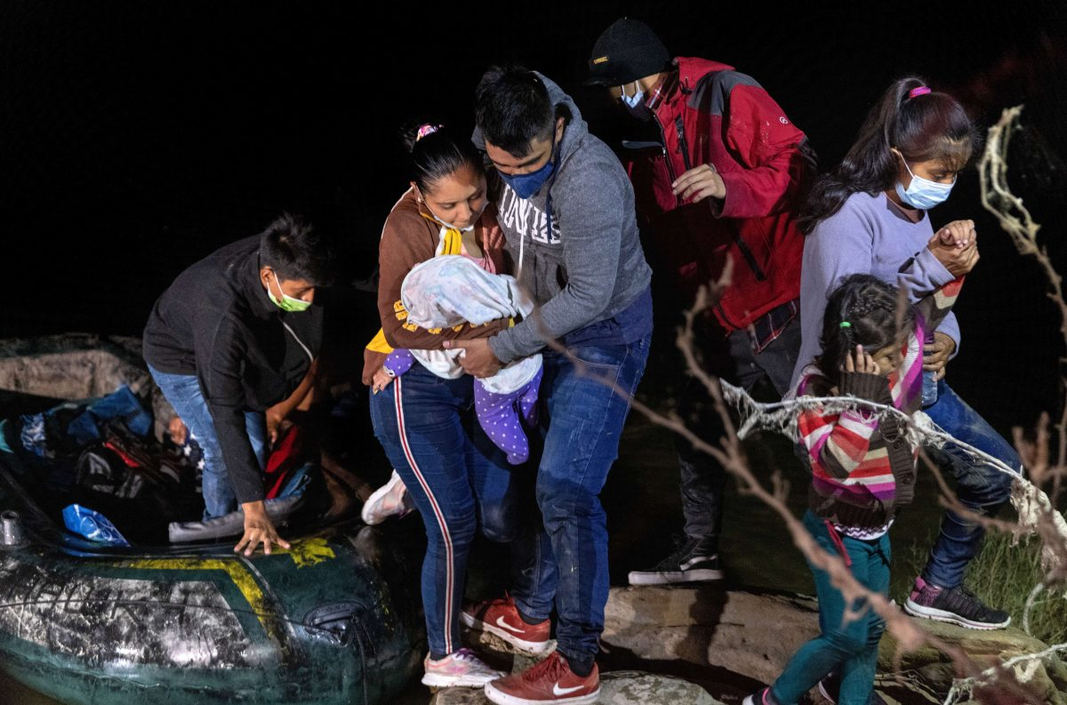 México reforzará plan contra la migración irregular e instalará refugios para menores de edad