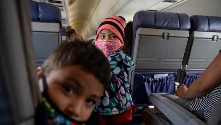 El programa tiene la intención que la migración se de de forma regular. (Foto: AFP)