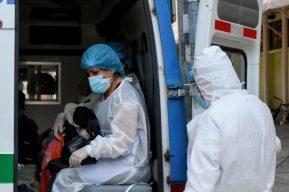 Gobierno publica decreto de estado de Prevención y disposiciones sanitarias para prevenir el covid-19