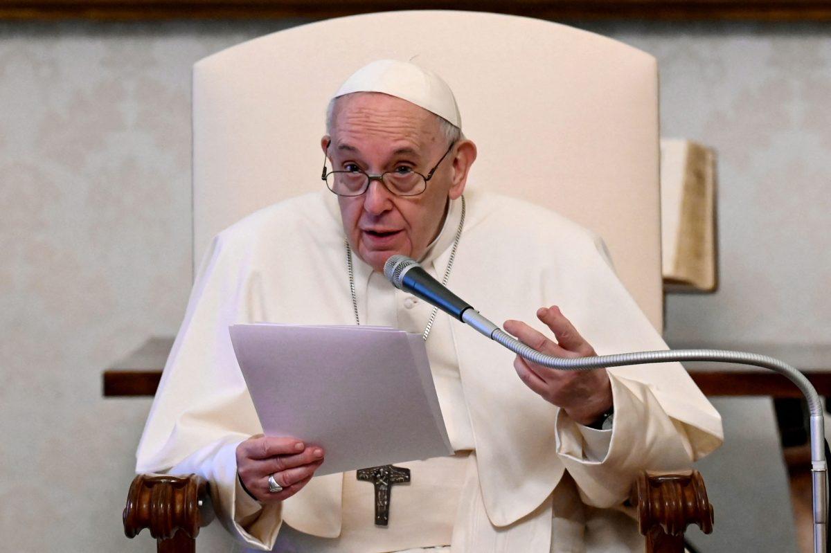 Papa Francisco toma una desición trascendental:  Cardenales y obispos serán juzgados en el Vaticano como todos los demás