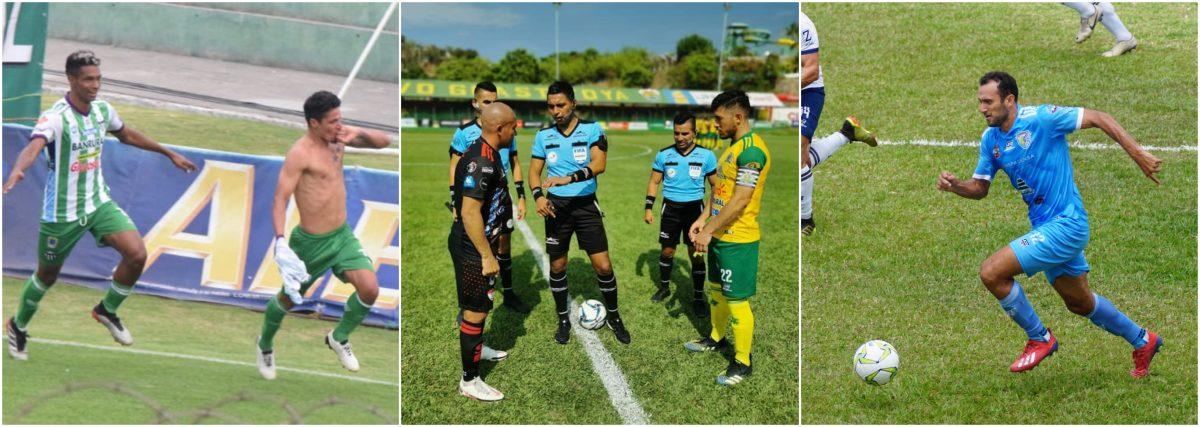 Clausura 2021: Primera victoria de Antigua GFC pone las cosas al rojo vivo en el descenso