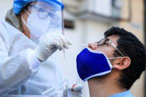 Coronavirus: 32 de 385 puestos de atención no cuentan con pruebas ni kits de medicamentos