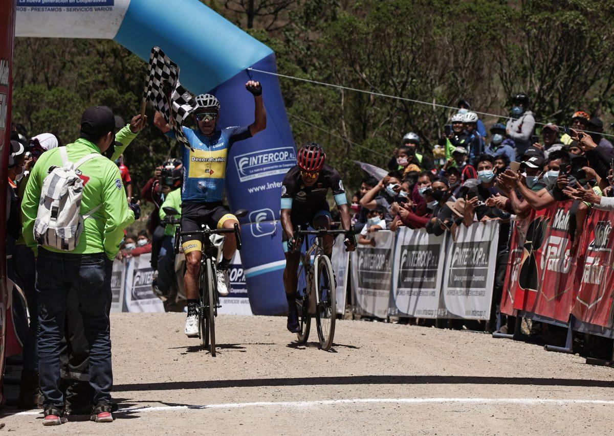 Manuel Rodas gana el clasificatorio y competirá en sus terceros Juegos Olímpicos