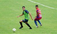 Municipal empató de visita contra Iztapa y llegó a tres partidos consecutivos sin ganar. (Foto AndresNafd).
