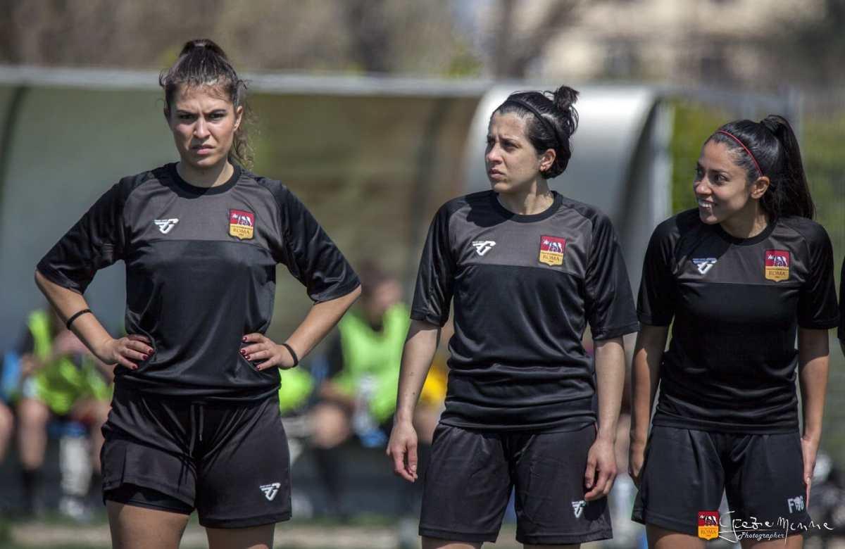 Las tres opciones a gol de Ana Lucía Martínez en la derrota contra Chievo