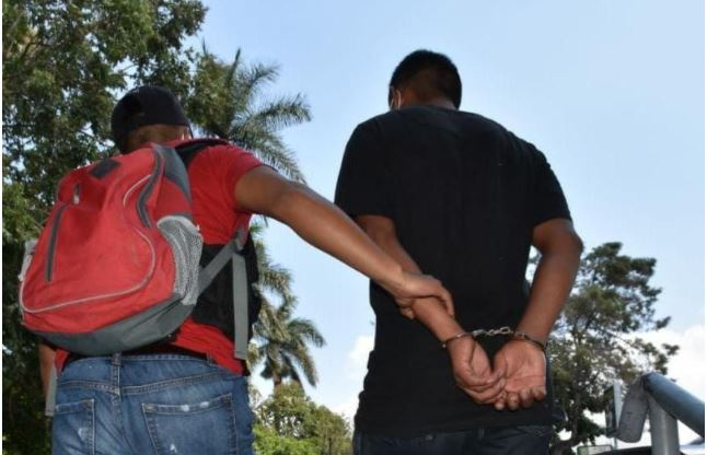 Capturan a supuesto violador de una mujer que se quitó la vida tras los abusos