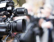 """El ejercicio del periodismo está """"parcialmente bloqueado"""", denuncia RSF. (Foto: Hemeroteca PL)"""