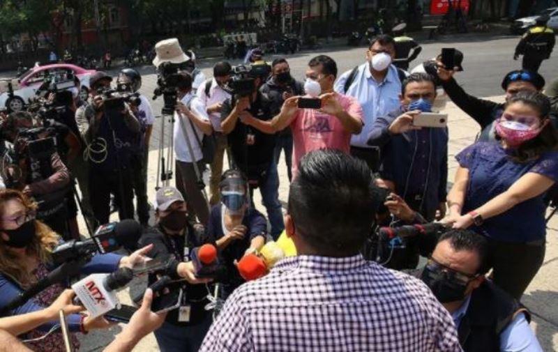 SIP inaugura reunión semestral en contexto adverso para la prensa: ocho asesinatos y 500 fallecidos por covid-19