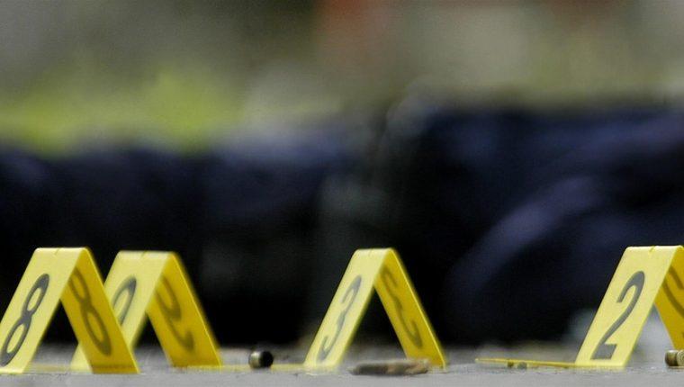 Tiroteo en Estados Unidos deja dos heridos frente a un icónico restaurante de Nueva York. (Foto Prensa Libre: EFE)