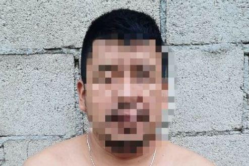 Recapturan al Triste, un jefe de la Mara Salvatrucha que escapó de la cárcel El Boquerón en 2016 con una orden de libertad falsa