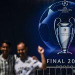 """La final de la Champions League se jugará entre dos equipos que son considerados """"nuevos ricos"""". (Foto Prensa Libre: AFP)"""