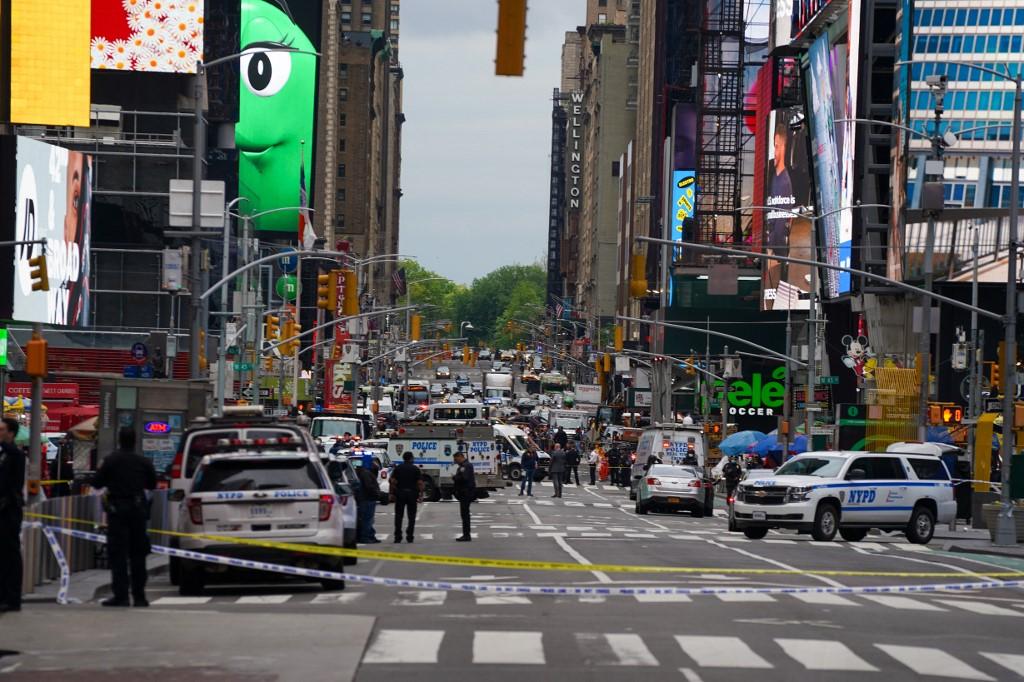 Nuevo ataque en Nueva York deja dos mujeres y un niño heridos