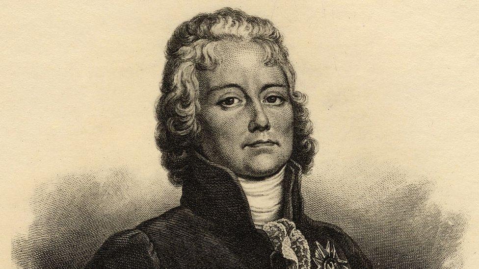 Talleyrand, el hombre que dirigió dos revoluciones, engañó a veinte reyes y fundó Europa