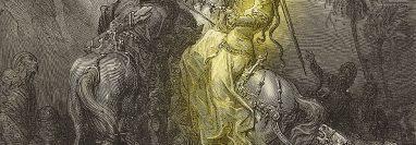 Sibila, reina de Jerusalén, descendía de una familia en la que las mujeres eran todas unas reinas.