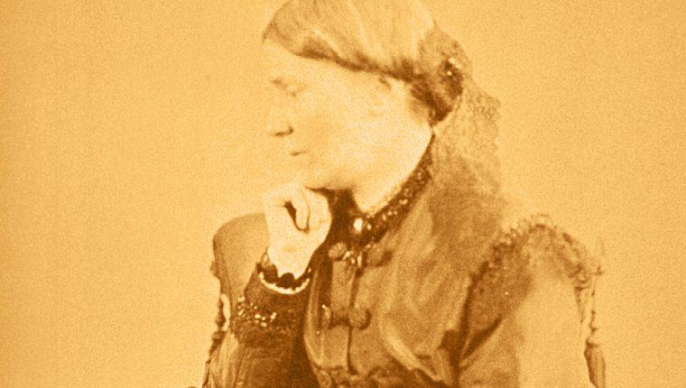 Elizabeth Blackwell fue aceptada por el Geneva College de Nueva York para estudiar medicina porque se pensó que su solicitud era una broma.