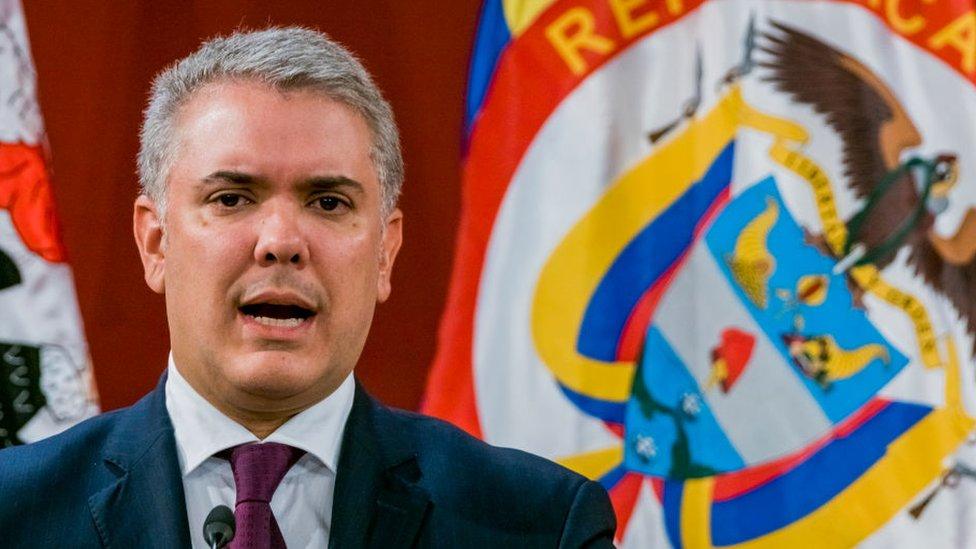 Reforma tributaria en Colombia: Iván Duque pide al Congreso retirar el proyecto