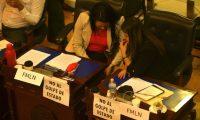 Los parlamentarios de El Salvador aceptaron con 64 votos a favor, 19 en contra y un ausente destituir a los magistrados de la Sala de lo Constitucional de la CSJ.
