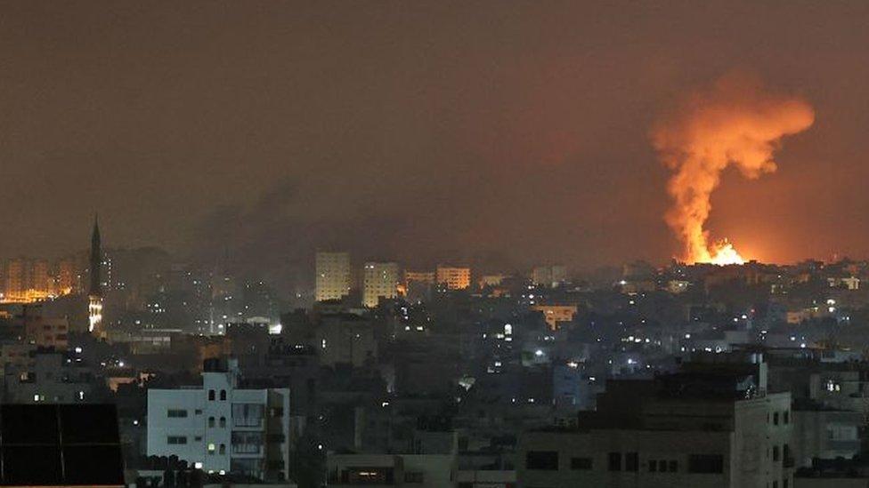 Conflicto israelí-palestino: el papel de la rivalidad entre Hámas y Al Fatah en la escalada de violencia