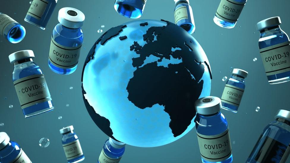 """Vacunas contra la covid-19: """"Al ritmo actual las vacunas llegarán a todo el mundo a final de 2023"""""""